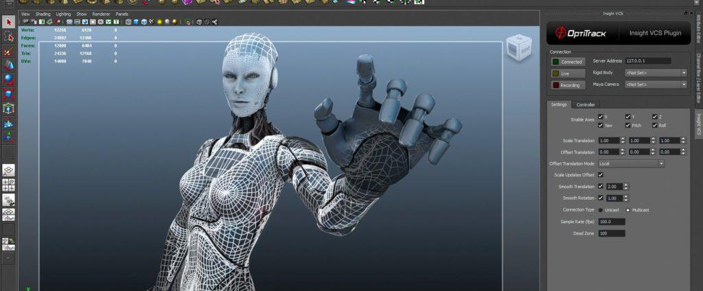 3D анимация