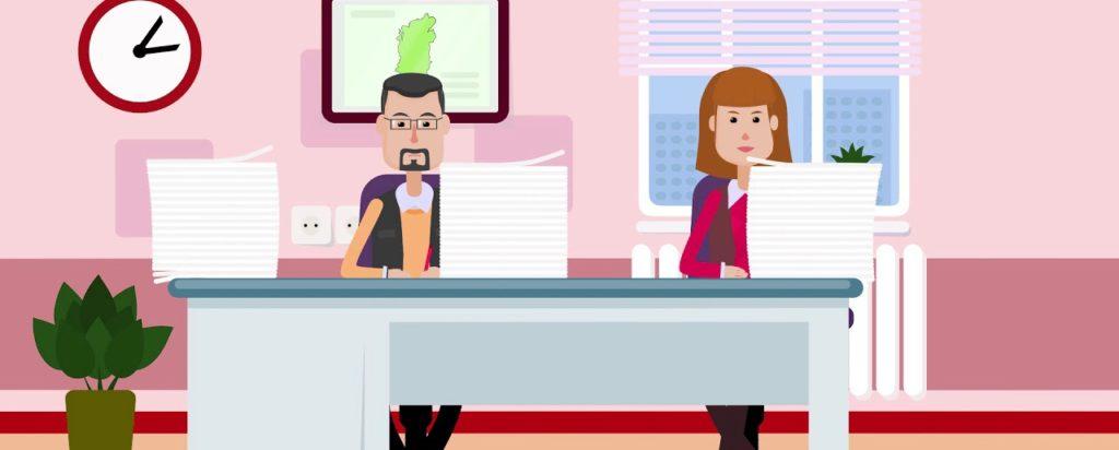 Компьютерная графика и двумерная анимация