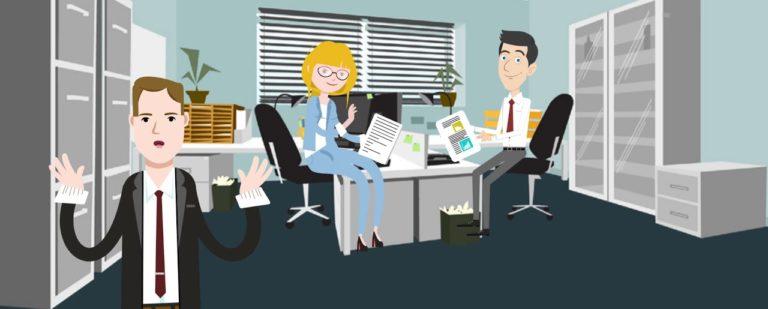 Создание рекламной анимации