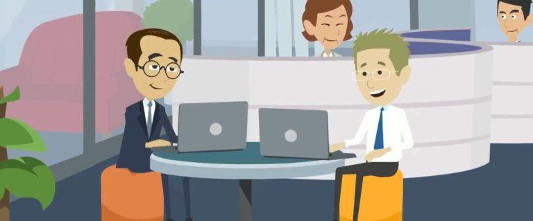 Создание компьютерной анимации