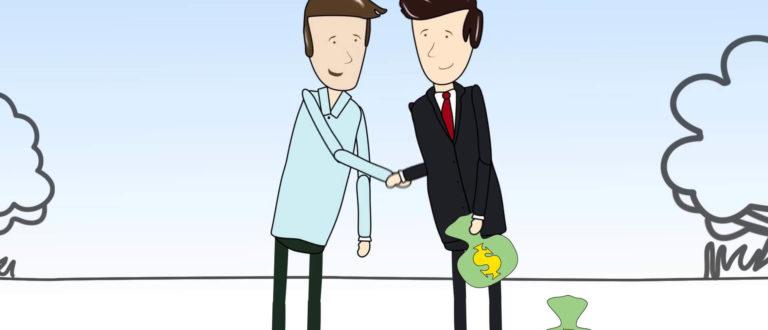 Создание видео анимации