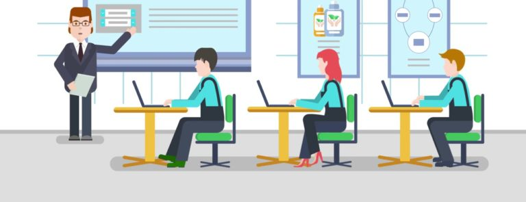 Создание веб анимации