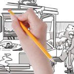 Создание анимации и мультипликация