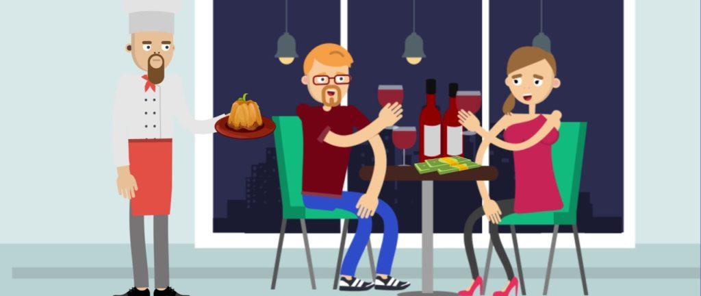 Анимационный ролик на заказ