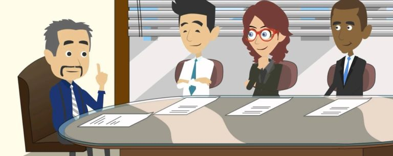 Анимация для бизнеса