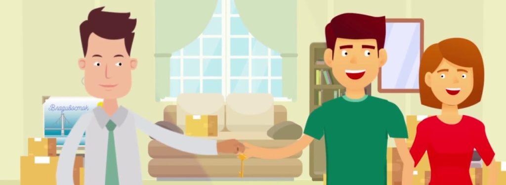 Создание роликов с анимацией