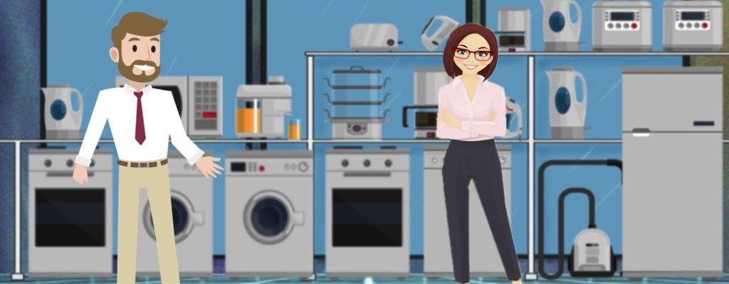 Ролики с анимацией для бизнеса