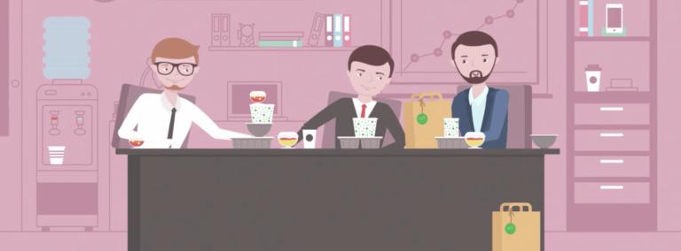 Создание анимированной рекламы
