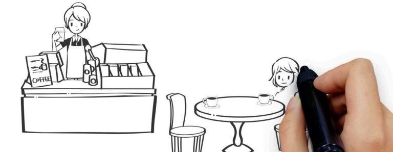 Doodle видео на заказ