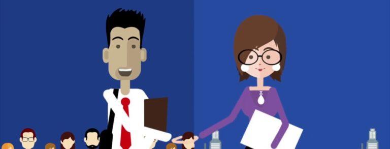 Анимационные видео для бизнеса