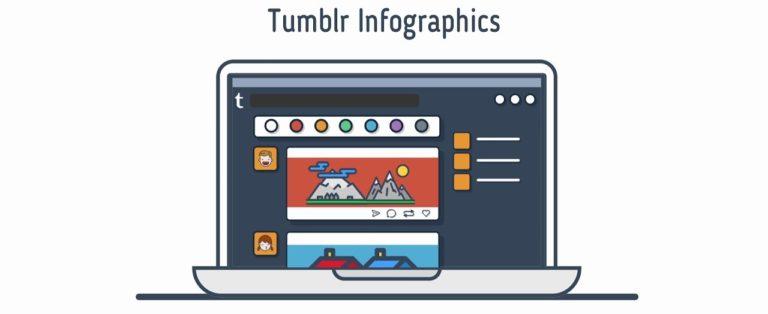 Анимированная инфографика