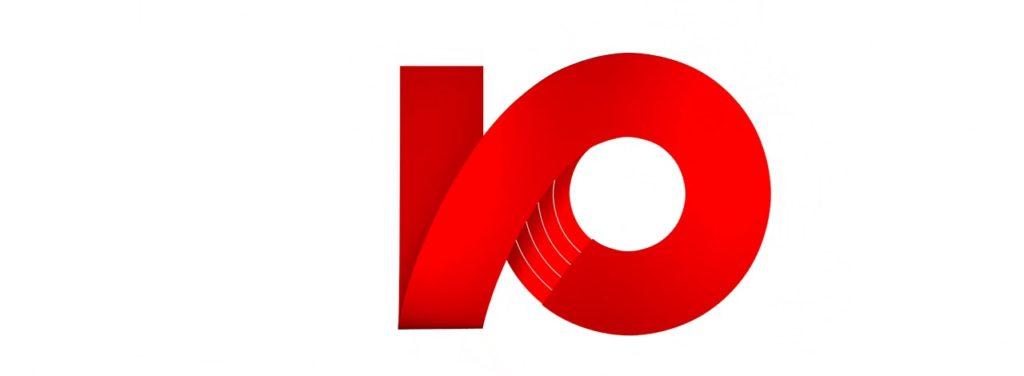 Анимация лого